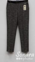 Брюки Muray&Co м.9606-275 р.40-48(46-54) коричневый