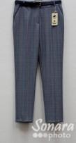 Брюки Muray&Co м.9715-172 р.38-46(44-52) синий