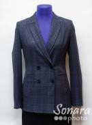 Пиджак Muray&Co м.2165-269 р.38-46(44-52) синий