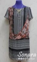 Платье Gemko м.13235 р.1-4(44-50) розовый