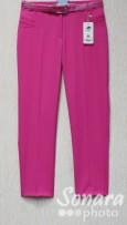 Брюки Muray&Co м.8760-597 р.40(46) розовый