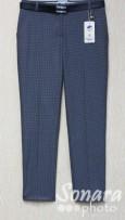 Брюки Muray&Co м.8967-108 р.38-46(44-52) синий