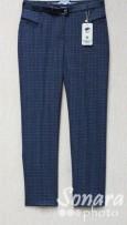 Брюки Muray&Co м.9414-996 р.38-46(44-52) синий
