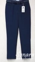 Брюки Muray&Co м.9557-983 р.44(50) синий
