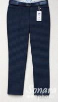 Брюки Muray&Co м.9573-986 р.38-48(44-54) синий