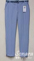 Брюки Muray&Co м.9657-112 р.38-46(44-52) синий