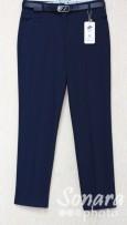 Брюки Muray&Co м.9672-135 р.40(46) синий
