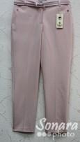 Брюки Muray&Co м.9737-970 р.40-48(46-54) розовый