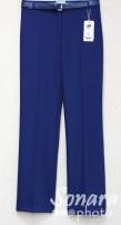 Брюки Muray&Co м.9762-166 р.42(48) синий