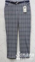 Брюки Muray&Co м.9772-182 р.40-48(46-54) серый