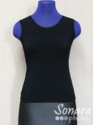 Блузка Muray&Co м.237 р.38-44(44-50) черный