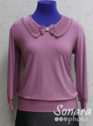 Блузка Fellinaz м.916 р.2-6 (44-52) розовый