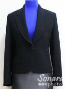 Пиджак Fomanta м.5067 м.34-44(40-50) черный