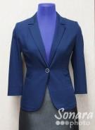 Пиджак Muray&Co м.2599-970 р.38-46(44-52) синий