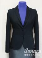 Пиджак Muray&Co м.2650-770 р.38-46(44-52) черный