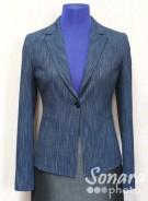 Пиджак Muray&Co м.2814-123 р.38-46(44-52) синий