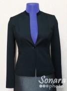 Пиджак Muray&Co м.2815-796 р.36-44(42-50) черный