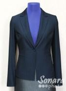 Пиджак Muray&Co м.2823-941 р.36-44(42-50) синий