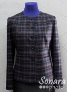 Пиджак Muray&Co м.2590-204 р.46-50(52-56) синий